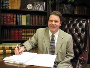 Attorney Chad B Mckay Efficient Personalized Legal Service